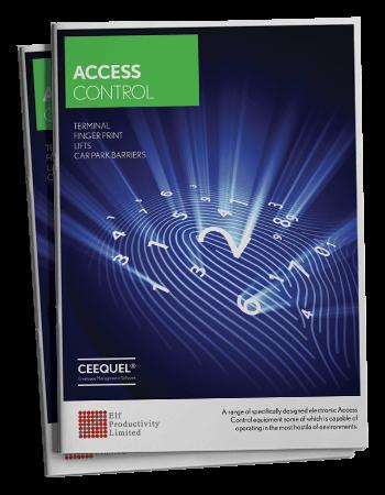 Access Control Brochure