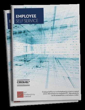 Employee Self Service Brochure