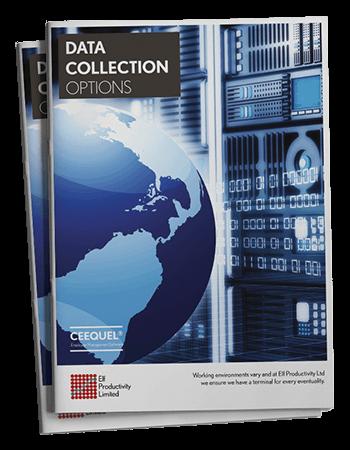 Data Capture Options Brochure